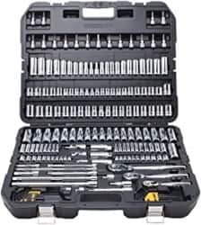 DEWALT (DWMT75049) Mechanics Tool Set