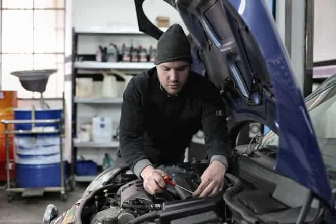Mechanic Tool Set - Main Image