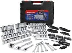 WORKPRO 230-piece Mechanics Tool Kit