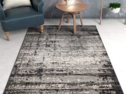 Best mid century modern living room - Well Woven Area Rug