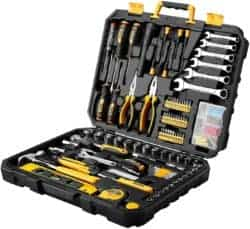 Best tool sets - 1General Household Hand Tool Kit