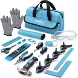 Best tool sets - 25-Piece Kids Tool Set