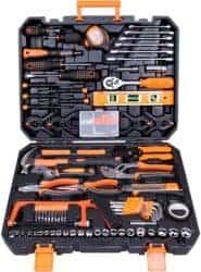 Best tool sets - CARTMAN Tool Set 168Pcs