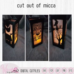 DIY Paper Lantern (1)