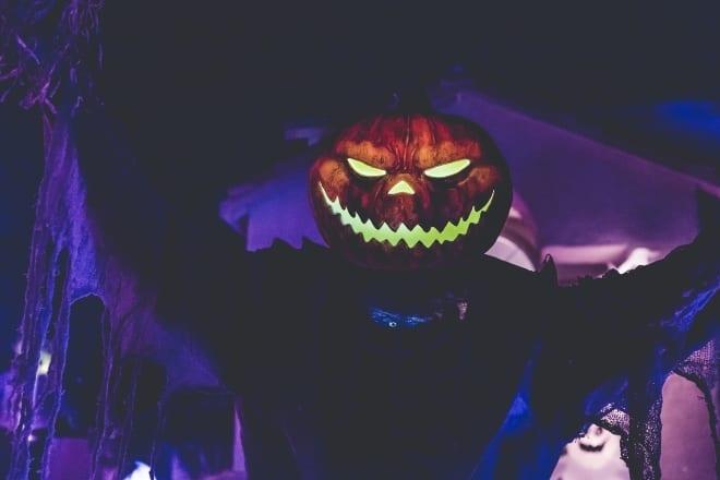 Halloween Decorations - Main