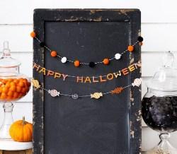 Halloween Garlan Set (1)