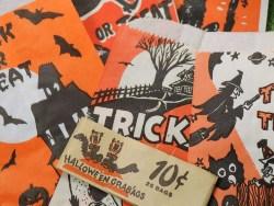 Halloween Paper Treat Bags (1)