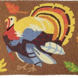 Turkey Accent Rug
