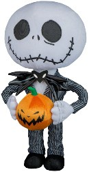 Big Head Jack Skellington