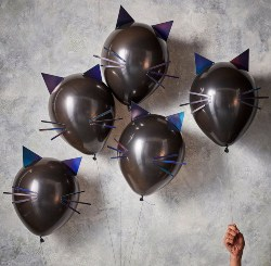 Cat Balloons (1)