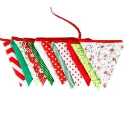 Christmas Flags Banner (1)