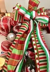 Christmas Ribbon (1)