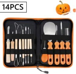 Halloween Pumpkin Carving Tools