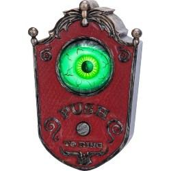 Eyeball Doorbell
