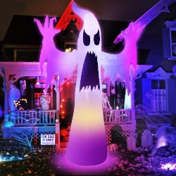 Ghost Halloween (1)