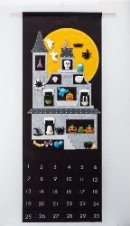 Halloween Countdown Calendar Pattern (1)