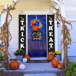 Halloween Decoration Door (1)