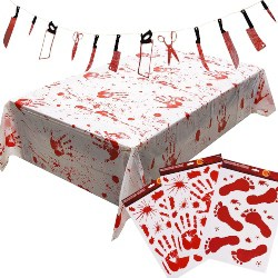 Halloween Party Decoration Set (1)