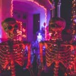 Halloween Party Decorations - Featured