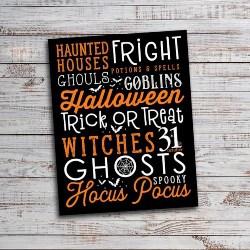 Halloween Poster (1)