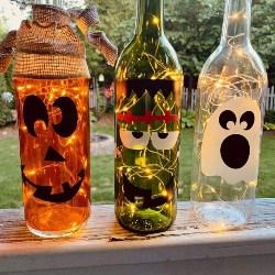 Halloween Wine Bottles (1)