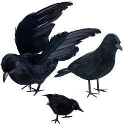 Handmade Crow (1)