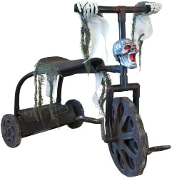 Haunted Tricycle (1)