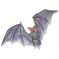 Light-up Demon Bat