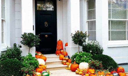 59 Best Outdoor Halloween Decorations You Need To Get