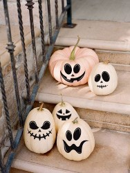 Pumpkin Expression Stickers (1)