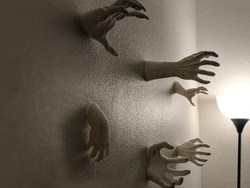 Scary Reaching Hands (1)