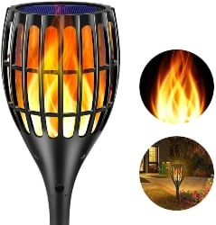 Solar Torch Lights (1)
