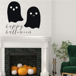 Two Ghost Decal (1)