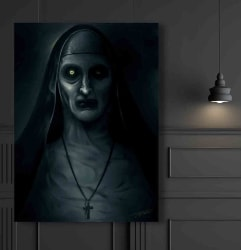 VALAK Digital Painting (1)