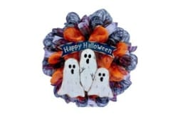 Cheap Halloween Decorations - What A Mesh By Diana (1)