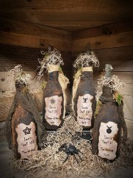 Witch Spell Bottles (1)