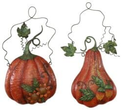 kitchen decorations for fall - Wall Hangings