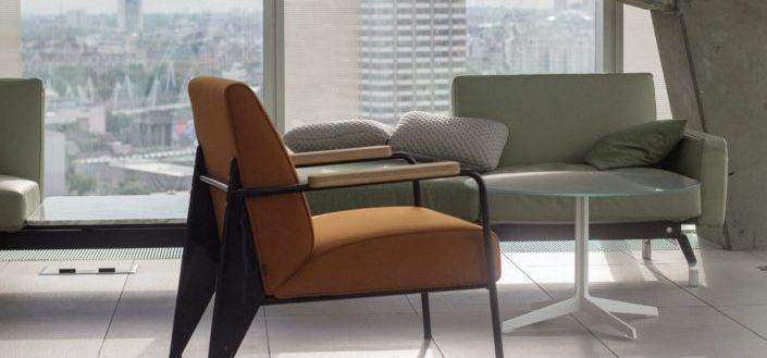 mid century modern living room - Best mid century modern living room.jpg