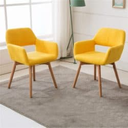 Lansen Arm Chairs