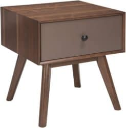 traditional mid century modern living Room Furniture - End Table