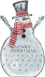 Christmas Advent Calendar (1)