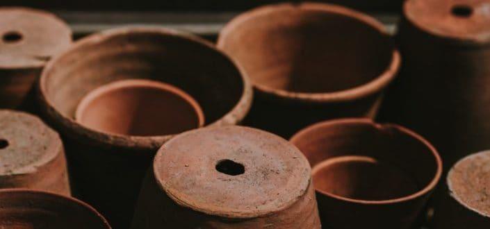Get A Proper Pot